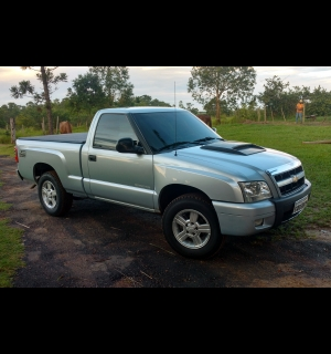 Chevrolet S10 Advantage 2009 F...